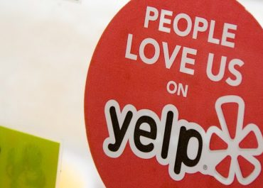 Pros and cons of business registration on Yelp